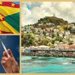 Grenada nur noch für vollständig geimpfte Touristen geöffnet