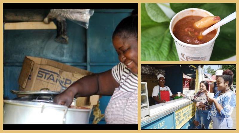 Mama Bev`s – Suppentradition auf Jamaika