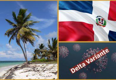 Corona – Die Delta-Variante ist in der Dominikanischen Republik angekommen