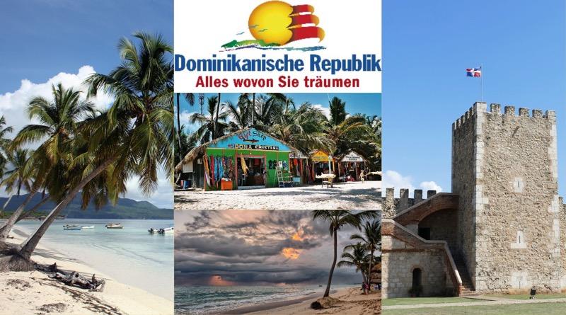 Dominikanische Republik – wieder fast 3 Millionen Touristen in den letzten 8 Monaten
